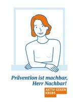 1. Nationale Krebspräventionswoche startet auf Initiative von Deutscher Krebshilfe und Deutschem Krebsforschungszentrum