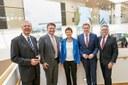 400 Millionen Euro: Roche baut Mannheimer Standort aus