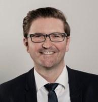 Andreas Aumann ist Pressesprecher des BPI