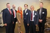 BAH-Wirtschaftsdialog: EU-Harmonisierungsbestrebungen nicht torpedieren