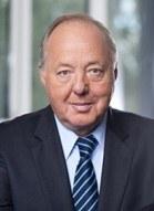 AWMF trauert um ihren Präsidenten Professor Dr. med. Rolf Kreienberg