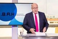 """Bundeswirtschaftsminister Altmaier auf BAH-Mitgliederversammlung: """"Pharmastandort Europa soll gestärkt werden"""""""