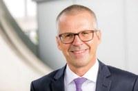 Daniel Wosnitzka neuer Leiter der Stabsstelle Kommunikation beim Zi