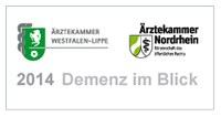 """Demenzkranken soziale Teilhabe ermöglichen / Abschluss des Aktionsjahres """"Demenz im Blick"""""""