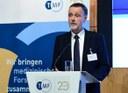 Deutsche medizinische Verbundforscherinnen und -forscher mit neuem Vorstand