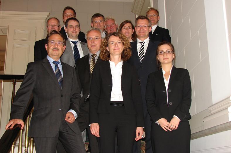 Die Deutsche Fachgesellschaft für Market Access (DFGMA) ist gegründet