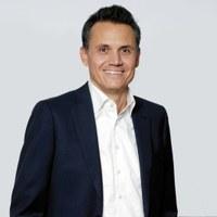 Dr. Patrick Horber folgt Alexander Würfel als Geschäftsführer bei AbbVie Deutschland