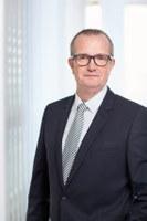 Dr. Ulrich Vollert seit neues Vorstandsmitglied bei der KKH