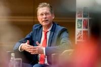 Zentgraf nicht mehr Vorstandsvorsitzender des BPI