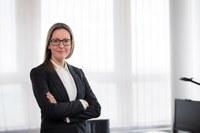 Ellen Götschel ab Juli neues Vorstandsmitglied bei der KKH