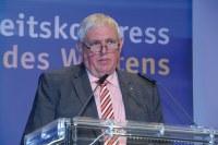 Gesundheitskongress des Westens mit hybridem Konzept gestartet