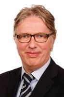 Gebhard Hentschel neuer Vorsitzender der DPtV