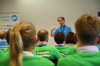 Hackathon in Hamburg