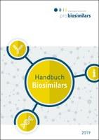 """""""Handbuch Biosimilars 2019"""" erschienen"""