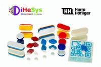 Harro Höfliger und DiHeSys bilden eine strategische Allianz zur Entwicklung des Medikamentendrucks für die personalisierte Therapie