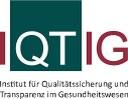 Dr. Regina Klakow-Franck verstärkt das IQTIG