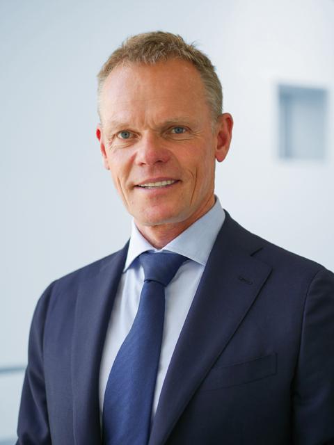 Jesper Wenzel Larsen neuer Geschäftsführer von Novo Nordisk Deutschland