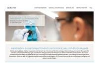 AbbVie mit neuer Website über Biologika und Biosimilars