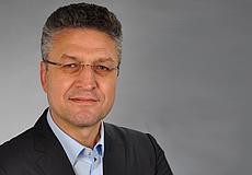 Prof. Dr. Lothar H. Wieler wird neuer Präsident des Robert Koch-Instituts