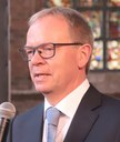 Prof. Dr. med. Hans-Uwe Simon neuer Präsident der MHB