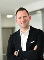 Robert Sunjic neuer Geschäftsleiter von Grünenthal Deutschland