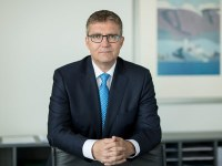 Thomas Ballast als stellvertretender Vorstandsvorsitzender bestätigt