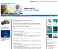 Seit 15 Jahren urologische Patientenaufklärung im Netz