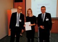 Wissenschaftspreis für Nachwuchsakademiker
